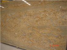 Venus Gold Granite Slabs
