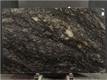 Cianitus Black Exotic Granite