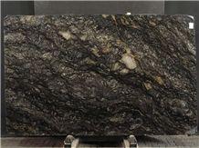 Cianitus Black Exotic Granite