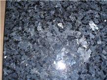 Blue Pearl Granite Slabs, Norway Blue Granite