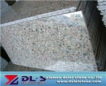 China Cheap Popular Xili Red, Rosa Porrino Pink G498 Polished Granite Slabs & Tiles, Wall Floor Wall Covering, Natural Building Stone Indoor Decoration, Quarry Owner Factory Good Quality Price