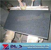 G654 Granite Slab, Tiles