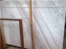 Volakas Marble Slabs, Greece White Marble