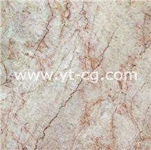 Sunset Pink Marble Slabs & Tiles, Turkey Pink Marble