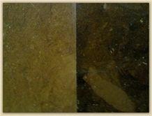 Caesar Brown Marble Slabs & Tiles, Tunisia Brown Marble
