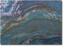 Blue Louise Quartzite Slabs & Tiles, Brazil Blue Quartzite