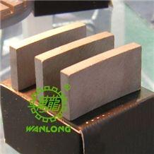 Diamond Segment Cutter Marble Granite