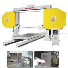 Wire Saw Cutter Machine for Marble Granite