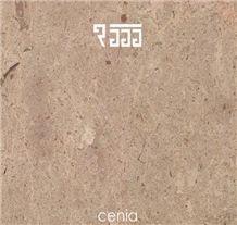 Crema Cenia Limestone Tile, Spain Beige Limestone