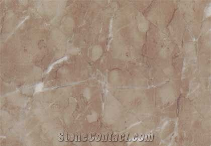 Aegean Milky Brown Marble Tiles Slabs Brown Marble Floor