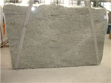 Green Wood Granite Slabs