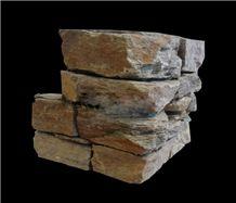 Slate Wall Stone WGX-1308-X