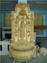 Wall Fountain 021