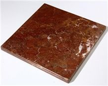 Autumn Red Marble Slabs & Tiles