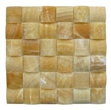 Honey Onyx Mosaic, Yellow Onyx Mosaic