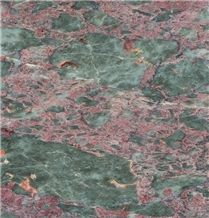 Salome Marble Slabs & Tiles, Turkey Lilac Marble