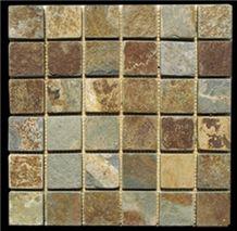 Slate Mosaics Slate Mosaics