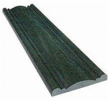 Stone Borders Marble Liners, Green Granite Borders