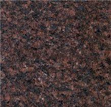 Royal Mahogany Granite