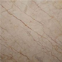 Cream Cotton Marble Slabs & Tiles, China Beige Marble