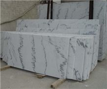 Marble Slab Guangxi White
