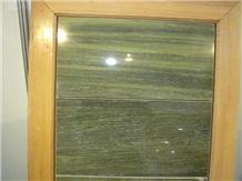 Verde Laguna Marble Slabs & Tiles, Turkey Green Marble