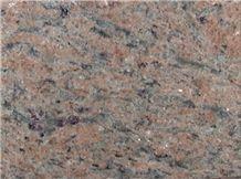 Giallo Alba Granite Slabs & Tiles