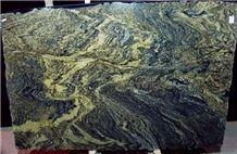 Jacaranda Wood Granite Slabs