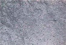 Silver Grey Quartzite Slabs & Tiles, India Grey Quartzite