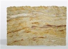 Nacarado Quartzite Tile, Brazil Beige Quartzite