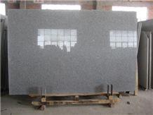 Gray Granite Slab