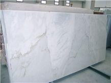 Cremo Delicato Marble Slab, Italy White Marble