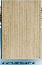 Veincut Light Travertine Slabs & Tiles, Turkey Beige Travertine