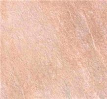 Yellowish - Rosa Quartzite