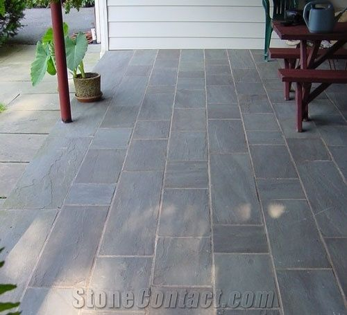 Pennsylvania Bluestone Natural Cleft Patio From United