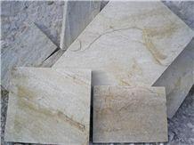 White Gneiss Tiles