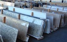 Granite Countertop, Kitchen Countertop