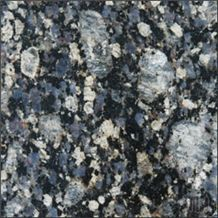 Blue Diamond Granite Slabs & Tiles, China Blue Granite