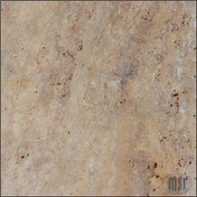 Durango Dorado Travertine Slabs & Tiles, Mexico Yellow Travertine