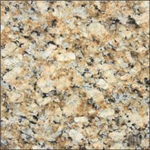 Giallo Napoleon Granite Slabs & Tiles, Brazil Yellow Granite