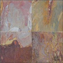 Lilac Kashmir Slate Slabs & Tiles, India Lilac Slate