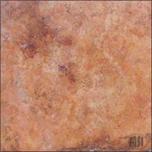 Peach Travertine Slabs & Tiles, Mexico Pink Travertine