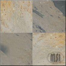 Rich Autumn Slate Slabs & Tiles