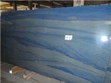 Blue Bokira Quartzite, Blue Quartzite