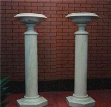 Marble Column, Roma Column