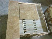 Beige Travertine Tiles