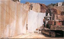 Lygourio Dark - Quarry, Marble Blocks