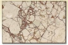 Mycenae Marble Slabs & Tiles, Greece Pink Marble
