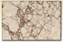 Mycenae Marble Slabs & Tiles, Greece Pink Marble
