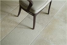 Massangis Jaune Clair Limestone Floor Tile